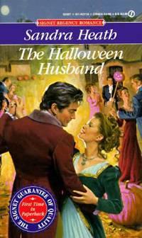 The Halloween Husband