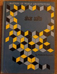 image of ALVAR AALTO: The Masters of World Architecture Series