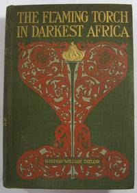 The Flaming Torch in Darkest Africa