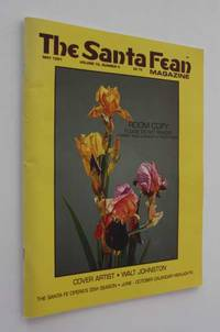 The Santa Fean Magazine, May 1991, Volume 19, Number 4