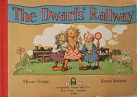 The Dwarf's Railway.  (Translated From the German Title:  Die Zwergeisenbahn Which Was Published In 1928).