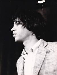 Mick Jagger, circa 1964