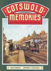 Cotswold Memories (Greenwich Editions)
