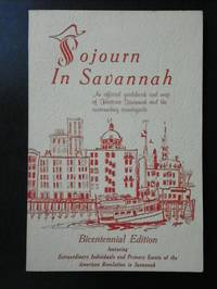 Sojourn in Savannah - Bicentennial Edition