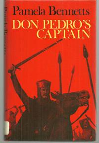DON PEDRO'S CAPTAIN