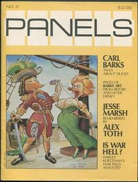Panels (issue no. 2, Spring 1981)