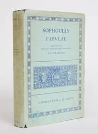 image of Sophoclis: Fabulae