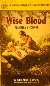 WISE BLOOD by  Flannery O'Connor - Paperback - First Paperback Edition - 1953 - from Lion & Phoenix Books and Biblio.com