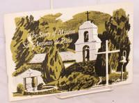 The story of Mission San Antonio de Pala