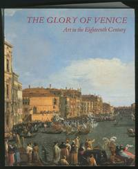 image of (Exhibition catalog): The Glory of Venice: Art in the Eighteenth Century