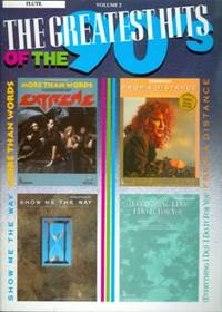 The Greatest Hits of the 90's: Volume 2 (Flute)