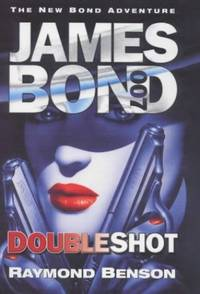 Doubleshot by  Ian Fleming - Hardcover - from World of Books Ltd and Biblio.com