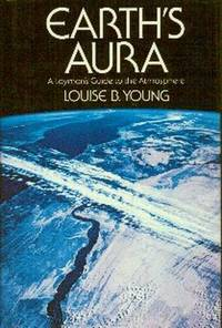 image of Earth's Aura.  A Layman's Guide To The Atmosphere
