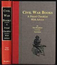CIVIL WAR BOOKS: A PRICED CHECKLIST WITH ADVICE.