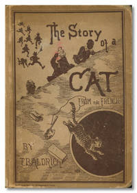 THE STORY OF A CAT. TRANSLATED FROM THE FRENCH OF EMILE DE LA BÉDOLLIERRE