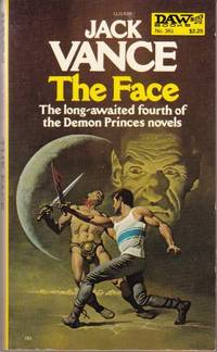 The Face (Series: Demon Princes 4.)