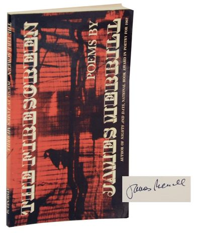New York: Atheneum, 1969. First edition. Softcover. A paperback original. A collection of poems from...