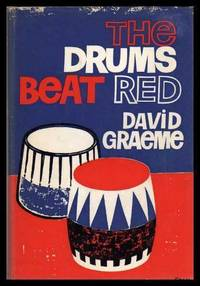 THE DRUMS BEAT RED