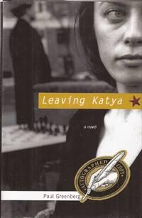 Leaving Katya (signed)
