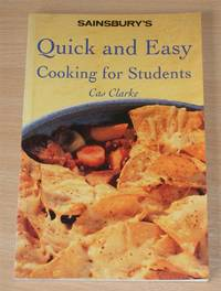 image of Quick and Easy Cooking for Students