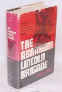 The Abraham Lincoln Brigade