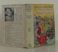 Nancy Drew The Password of Larkspur Lane