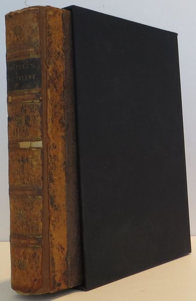 Richard Bentley, 1840. 1st Edition. Hardcover. Very Good/No Jacket. This bound collection of magazin...