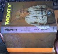 "image of Monty"" the Biography of C P Mountford"