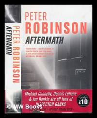 Aftermath / Peter Robinson by  Peter (1950-?) Robinson - First Edition - 2002 - from MW Books Ltd. (SKU: 210600)