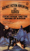 image of Lucky Starr and the Moons of Jupiter
