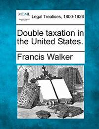 image of Double Taxation in the United States.