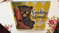 image of FINDING WINNIE: The True Story of the World's Most Famous Bear