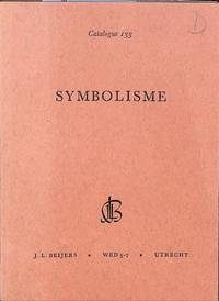Catalogue 133/n.d.: Symbolisme.