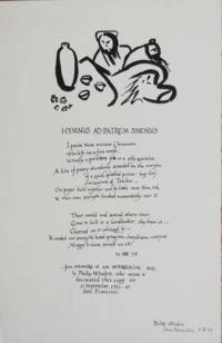 Hymnus Ad Patrem Sinensis