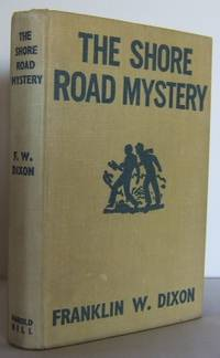 image of The Shore Road Mystery (Hardy Boys)