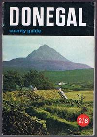 Donegal County Guide (Green Guide Series) by Irish and Overseas Publishing - Paperback - from Lazy Letters Books (SKU: 032667)