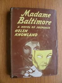 Madame Baltimore