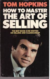 image of how to master the art of selling