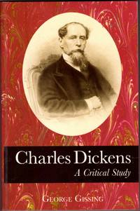 image of CHARLES DICKENS