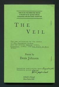 The Veil [uncorrected proof]