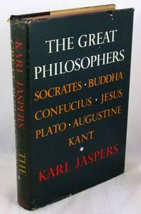 The Great Philosophers, Volume 1: The Foundations