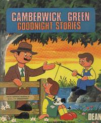 CAMBERWICK GREEN GOODNIGHT STORIES,
