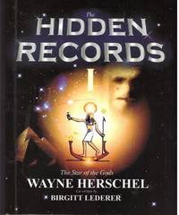 image of The HIDDEN RECORDS