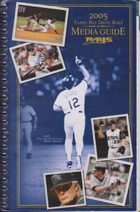 2005 Tampa Bay Devil Rays Media Guide