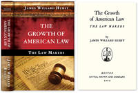 The Growth of American Law: The Law Makers