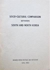 image of Socio-Cultural Comparison Between South and North Korea
