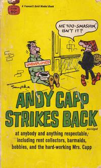 image of Andy Capp Strikes Back