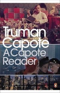 A Capote Reader Penguin Modern Classics