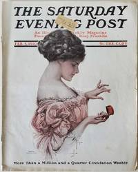 The Saturday Evening Post.  February 5, 1910.