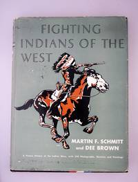 Fighting Indians of the West